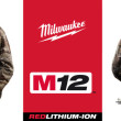 Milwaukee lanserer n? C18 RAD vinkelskrutrekker - Kompakt presisjon og kraft p? vanskelig tilgjengelige steder