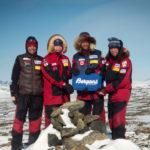 New Land 2013 – Ekspedisjon til Otto Sverdrups glemte polarrike