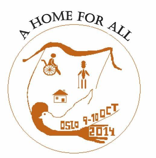 Ett hem för alla – konferens i Oslo