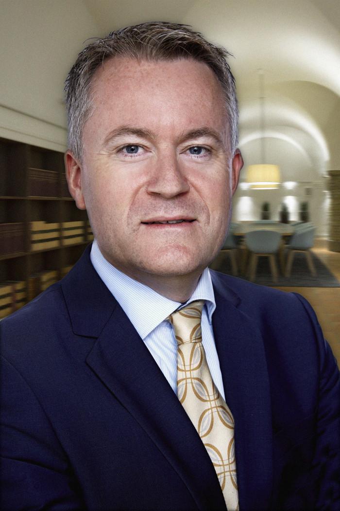 Rutineret v?kst-strateg ny CEO i Karnov Group