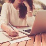 4 wskazówki, jak stworzyć skuteczne CV na dwóch stronach