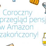 Amazon zakończył czwarty przegląd wynagrodzeń w Polsce