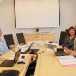 Skal utdanne helsesykepleiere i Kristiansund
