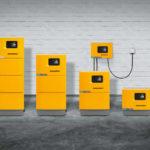 Kombinert batterilader som kan brukes til både Li-ion- og blybatterier