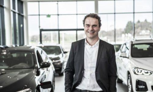 Hedin investerer i mobilitetsselskapet Imove