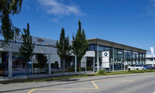 Hedin Automotive komplettiert die Übernahme der beiden BMW Autohäuser der SeeAll Gruppe in der Schweiz