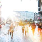 Student i ny by: Dette øker sjansene dine for deltidsjobb