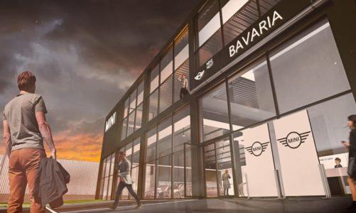 Bavaria storsatser i Stockholm – åpner tre nye anlegg og lanserer ny VR-teknologi