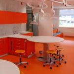 Får europeisk støtte til innovasjonsprosjekt om forholdet mellom pedagogikk og arkitektur