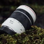 Canon utvider RF-serien med to av sine mest populære objektiver