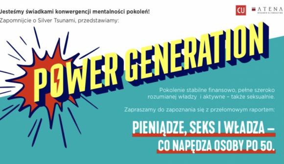 """Potencjał rynkowy osób w wieku 50+, czyli czas na """"Power Generation"""" Praca, BIZNES - Żyjemy dłużej i dłużej jesteśmy młodzi. Wydłużenie aktywności zawodowej pracowników po 50-tym roku życia należy do priorytetowych działań krajów Unii Europejskiej"""