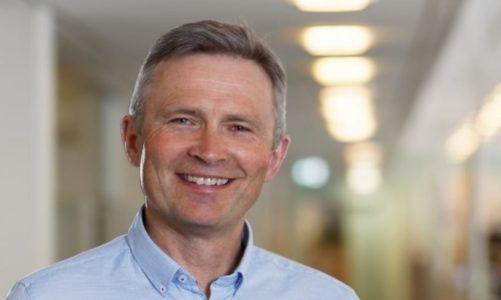Lars Galtung ansatt som global Direktør for kommunikasjon og bærekraft i Cermaq