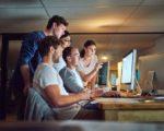 SAS wśród najlepszych pracodawców w Polsce według magazynu Forbes