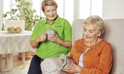Polacy coraz bardziej wiekowi, a starość nadal pozostaje tabu