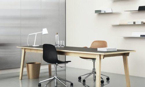 5 wskazówek jak przygotować swoje home office na jesień