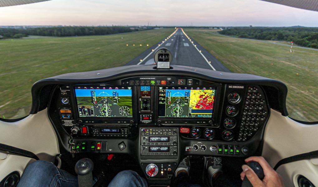Rośnie zapotrzebowanie na pilotów Bartolini Air szkoli dla Ryanair, lidera nieba nad Europą