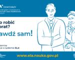 Doktorzy dobrze sobie radzą na rynku pracy! Nowe dane systemu ELA