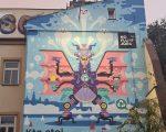 """Nowe, ekologiczne murale i specjaliści IT ratujący planetę. Kampania No Fluff Jobs """"IT Heroes – bohaterowie codzienności"""""""